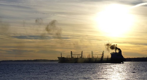 Is shipping industry ready for new fuel mandate? It had better be. - FreightWaves