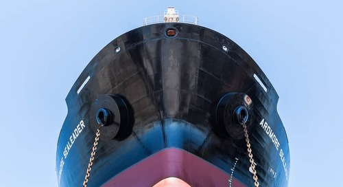 Tanker takeover talk heats up - FreightWaves