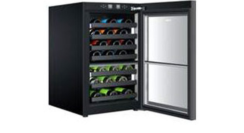Haier Vastly Improves Wine Preservation with Phononic's Solid-State Cooling Technology