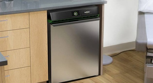 Solid-State Fridge Earns EPA Award