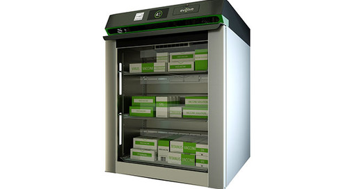 Phononic's Evolve Refrigerator Gains EPA Award