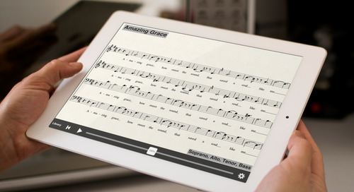 MuseScore – Music Notation Software