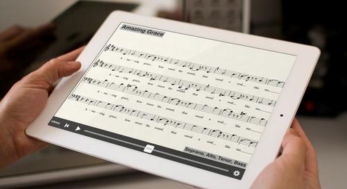 MuseScore – Music Notation Software