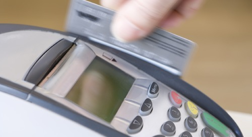 Newly uncovered malware uses DNS requests to siphon credit card data