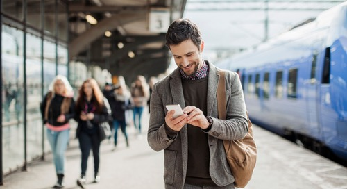 Flanders Public Transport Operator De Lijn Selects Conduent Transportation to Deploy Next-Generation Fare Collection System