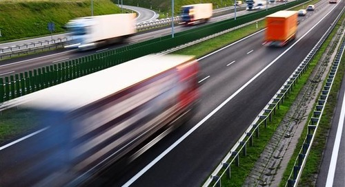 Conduent Announces Agreement to Sell its Commercial Vehicle Operations Business