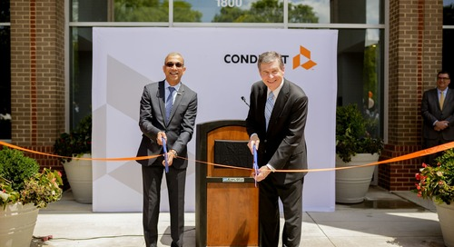 Machine Learning, Artificial Intelligence Among Technologies Developed at Conduent's New Innovation Hub in North Carolina's Research Triangl
