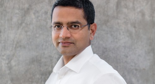 Conduent Names Nikhil Nayab to Lead Blockchain Initiatives