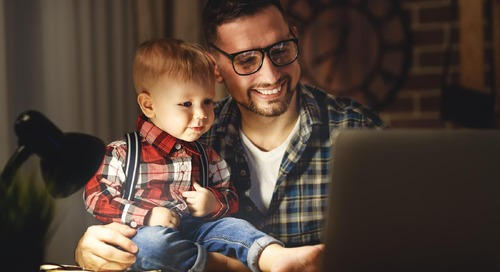Conduent Teams with PayPal to Make Child Support Payments Easier, More Secure