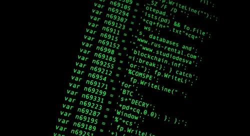 'SamSam' ransomware hits 2000 Colorado DOT computers