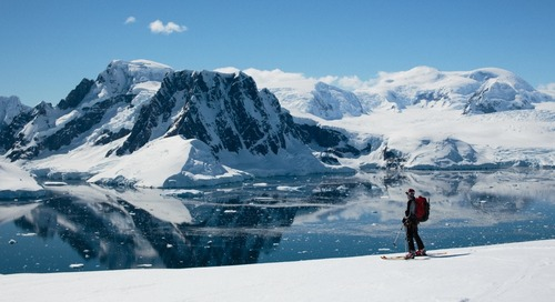 Peace of Mind for Your Polar Expedition: the Best Travel Insurance Options For Your Voyage