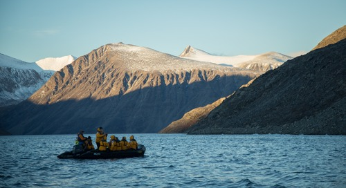 4 Reasons Baffin Island is the Ultimate Arctic Adventure Destination