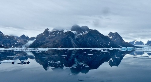 Explore Top Greenland Fjords: Ilullisat Icefjord, Alpefjord & More
