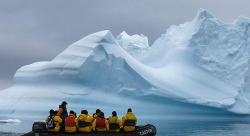 5 Incredible Experiences I Had En Route to my Antarctic Fly/Cruise Adventure