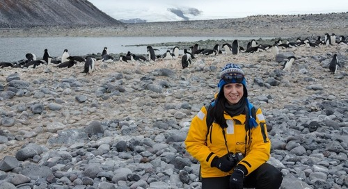 Packing Tips for a Fly/Cruise to Antarctica