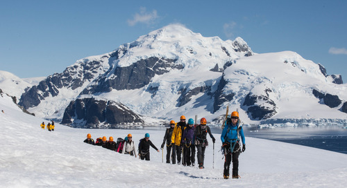 Top 5 Expeditions for Adventure Travel Lovers