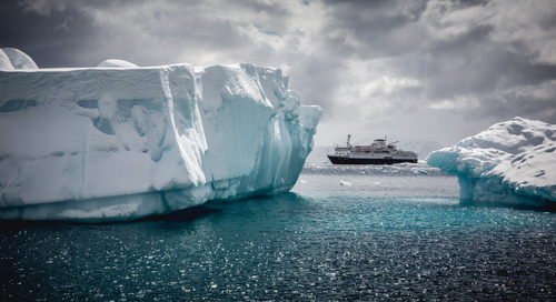 Antarctica Aboard Ocean Endeavour: Better Than Finding $500 Million