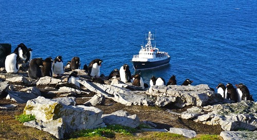 5 Truths about Adventure Cruising