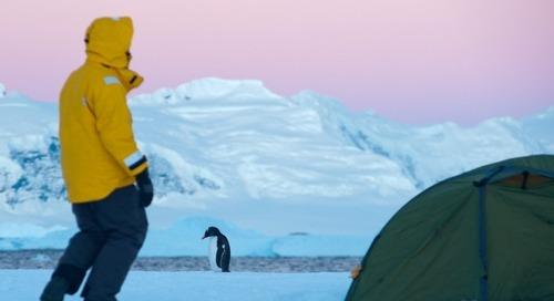 Polar Bucket List: 7 Must-See Arctic & Antarctic Destinations