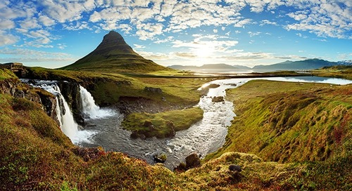 Beyond Reykjavik: Iceland Off the Beaten Path