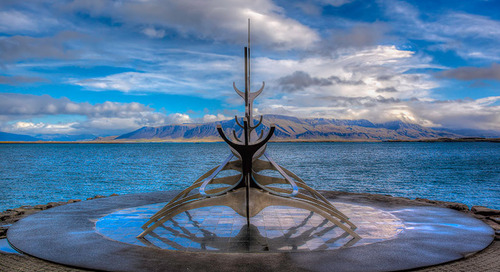10 Things to Do On a Layover in Reykjavik