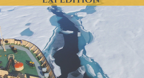 Top 5 Reasons to take an Arctic Circumnavigation Expedition