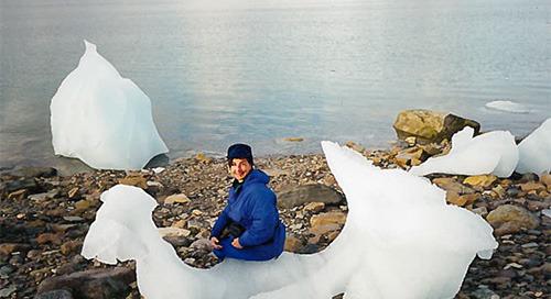 Meet Quark Expeditions Polar Travel Adviser Caren Rapp
