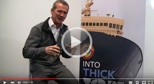 Packing Tips for the Arctic from Col. Chris Hadfield