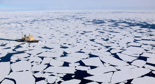 Where Is the Arctic & How Can I Get There?