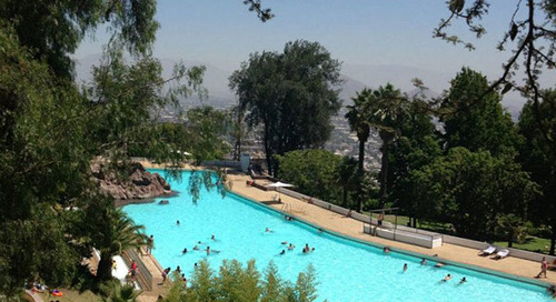 10 Things to Do in Santiago, Chile