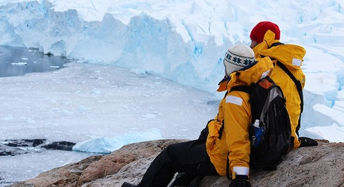Top 10 Gear and Accessories for Polar Travel
