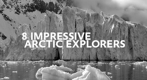 8 Impressive Arctic Explorers You May Not Have Heard Of