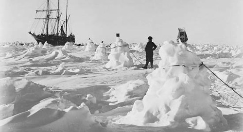 Top 10 Most Famous and Intriguing Polar Explorers