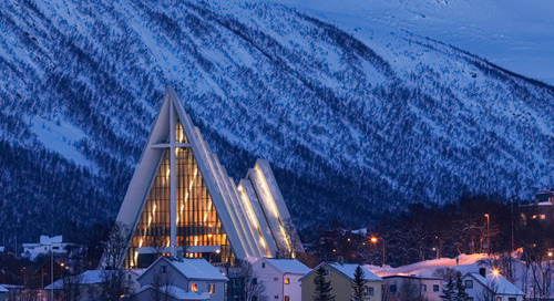 Tromsø: Thriving Capital of the Arctic