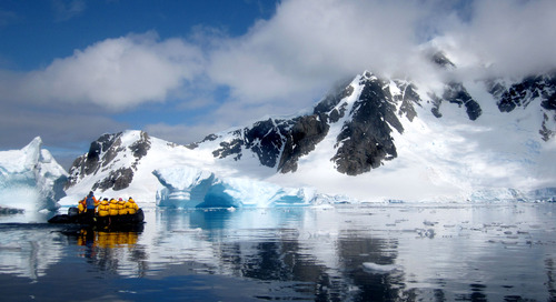 Top 4 Reasons Antarctic Expeditions Make the Best Holiday Cruises