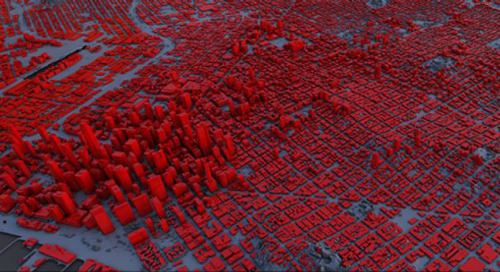 3D Maps Calling: Why New Geodata is Powering 5G Deployments