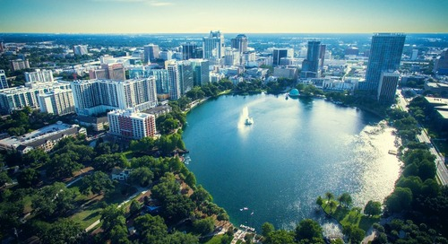 Greater Orlando Offers More than Meets the Eye