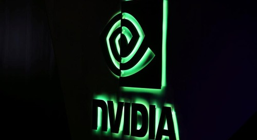Nvidia's upbeat forecast powered by data center, cryptocurrency demand