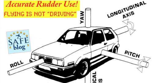 "CFI-PRO™ Conquer the ""Driving"" Habit!"