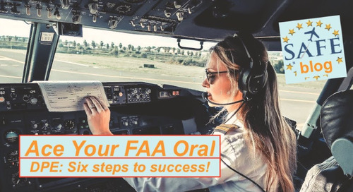 Ace Your Oral (for Student and CFI)