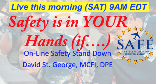 "Join ""Online Safety Stand Down"" Today!"