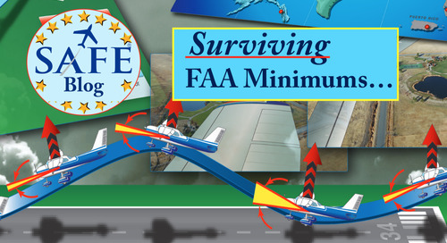 Surprising Gaps in FAA Requirements
