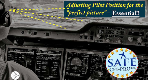 """CFI-PRO: """"Perfect Picture"""" from Lesson One!"""