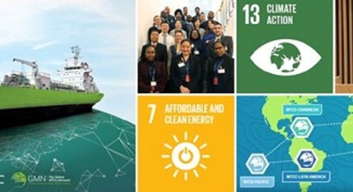 EU/IMO global project drives energy efficiency in maritime sector - Sea News