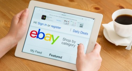 eBay To Offer PayPal Through July Of 2023