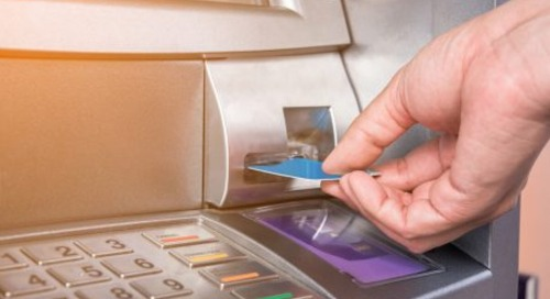 Mastercard And Diebold Nixdorf Want To Build The 'RedBox Of Money'