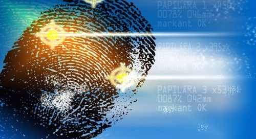 Consumers Are Ready For Payments Biometrics