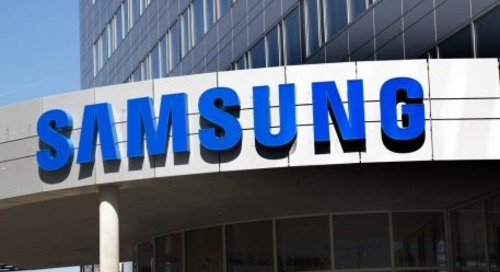 Samsung Does Authentication Using Blood Pressure