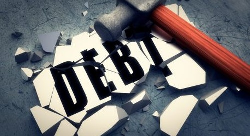 Overdue US Card Debt Hits 7-Year High