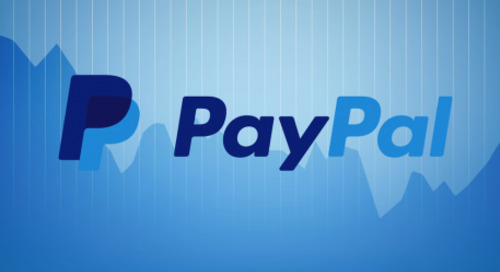 PayPal Funds Now: Instant Access To Merch Sales